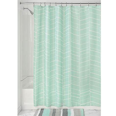 duschvorhang mint gr 252 n badtextilien und weitere wohntextilien g 252 nstig