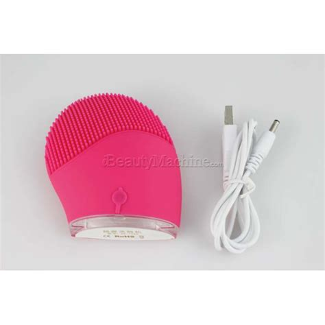 Medicals Grade Detox Shoo by Sonic Cleansing Brush With Grade Silica Gel