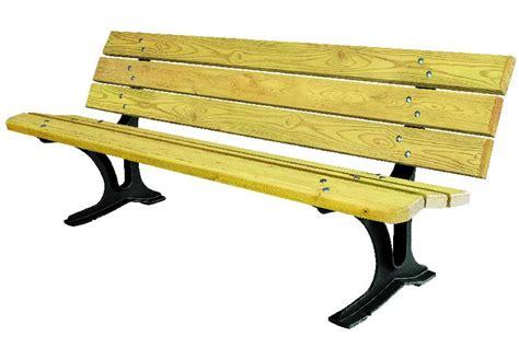 Dmc   produits de la categorie bancs publics en bois