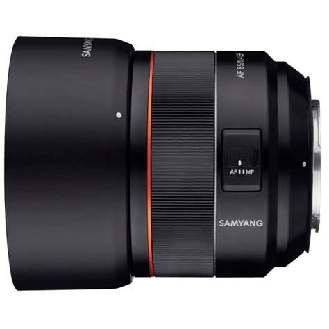 Samyang 85mm F 1 4 Canon samyang 85 f 1 4 ống k 237 nh samyang 85 f 1 4