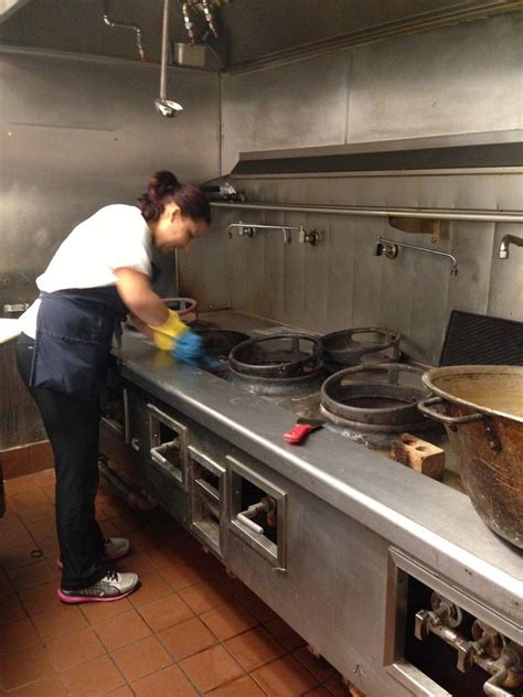 Restaurant And Kitchen Cleaning Service Food Court Commercial Kitchen Cleaning Services