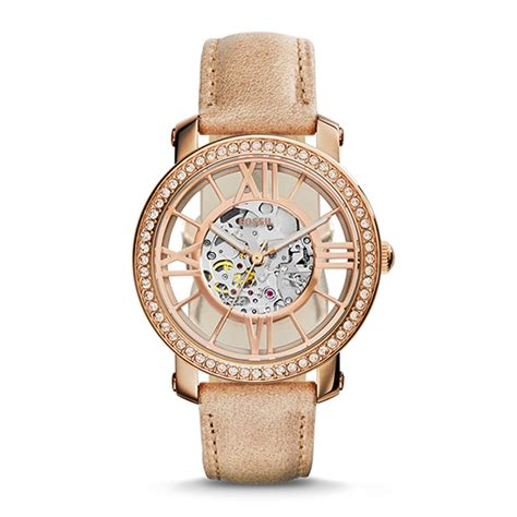 Fossil Es3923 Chelsey Multifunction Tortoise And Acetate relojes fossil para dama
