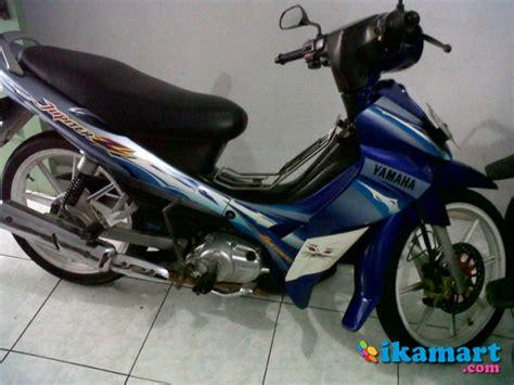 Yamaha Jupiter 2003 jual jupiter z 2003 motor
