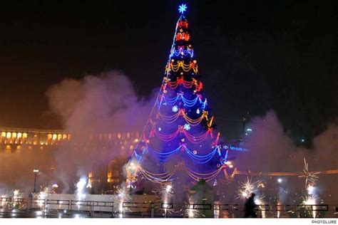 party town yerevan is prepped for national holiday