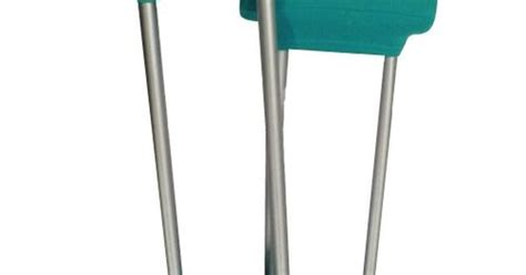 how do you make crutches more comfortable crutcheze sport teal crutch pads covers with comfortable arm and hand cushions designer fashion
