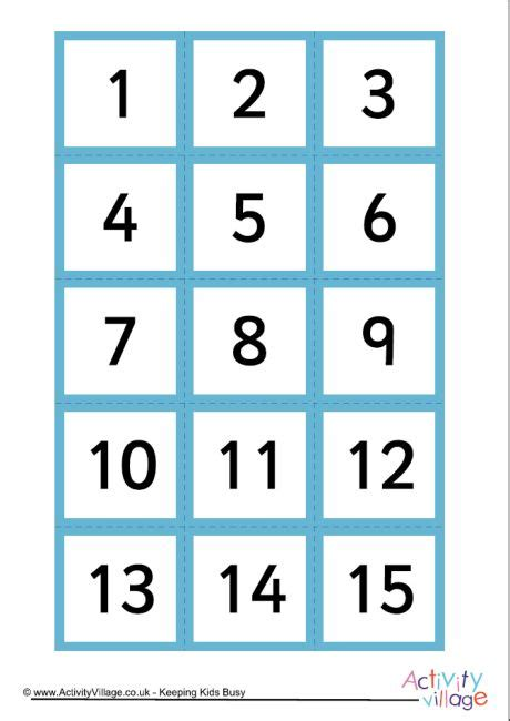 Free Apple Gift Card Number - free printable calendar numbers preschool calendar numbers number 3 and on