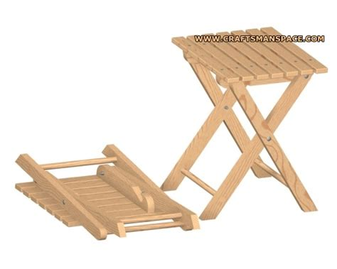 Folding Wooden Stool by 4 Poster Bed Plans Do It Yourself Cat Furniture Deals