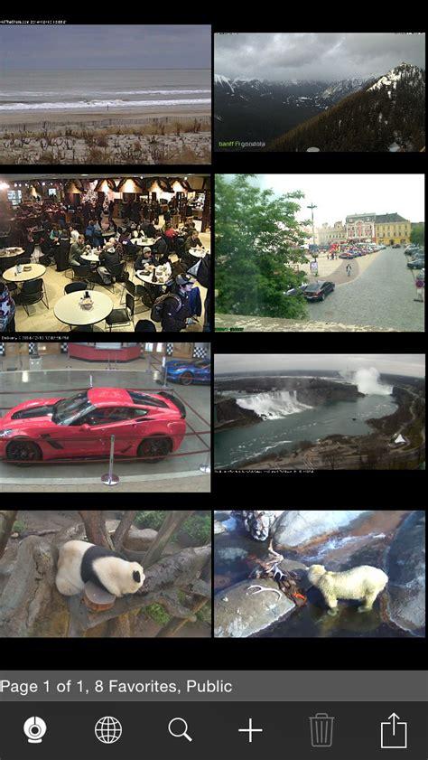 live cams mobile live cams pro app store softwares icziqotcwnr8