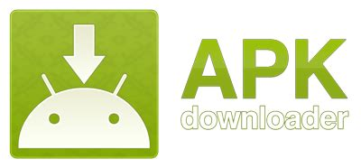 apk downolader chrome extension allows for downloading of android apps