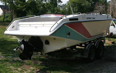 ebay baja boats for sale baja sport 226 boat for sale from usa