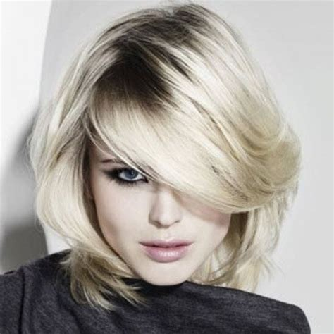 medium length wash wear hairstyles top 10 layered hairstyles for shoulder length hair sexy