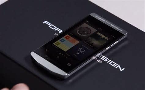 porsche design blackberry p9982 porsche design blackberry p9982 gets official