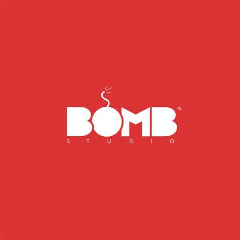 logo for sale bomb studio logo for sale by shindatravis on deviantart