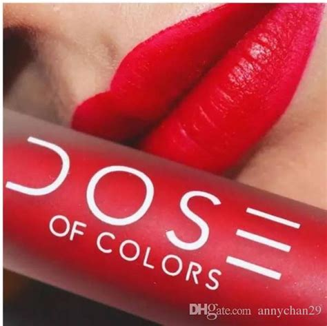 dose of colors coupon 20 wholesale makpeup dose of colors liquid matte