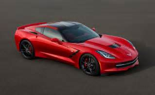 all cars nz 2013 chevrolet corvette stingray