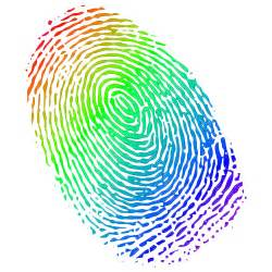 What do your fingerprints say about your life your purpose for being