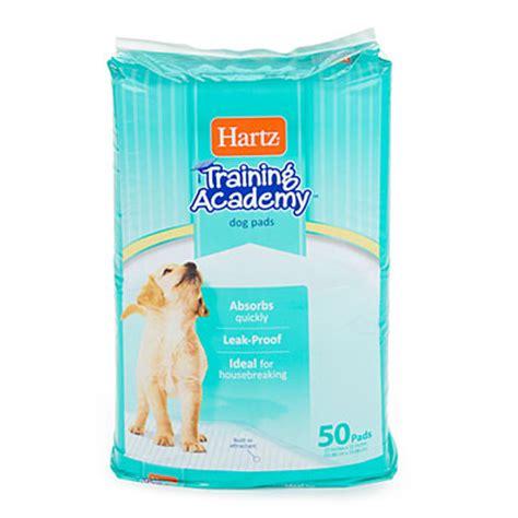 hartz puppy pads view hartz 174 puppy pads 50 count deals at big lots