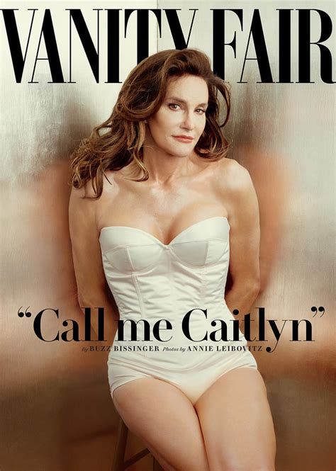 Vanity Fair Articles by How Caitlyn Jenner Chose New Name Msnbc