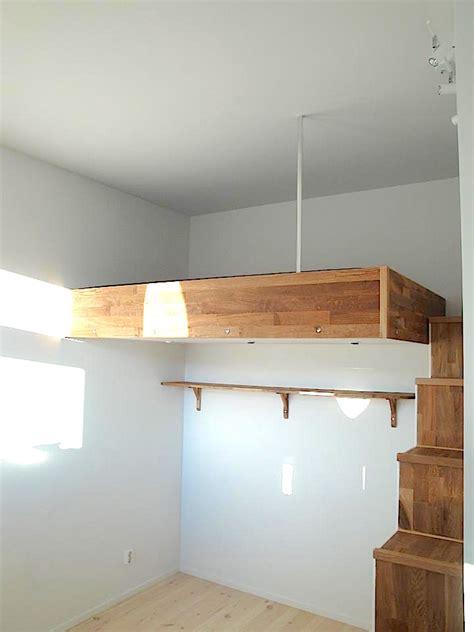 bed steps for adults adult loft beds scandinavian loft