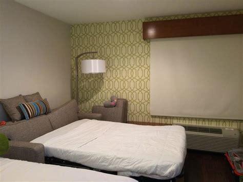 Hotel Sofa Beds by Sofa Bed Picture Of Hotel Indigo Anaheim Anaheim