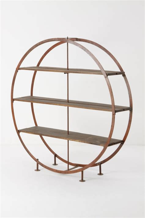 copy cat chic hudson goods industrial bookshelf