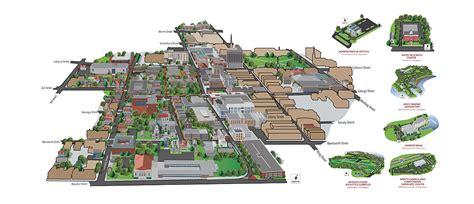 cofc cus map college of charleston tour