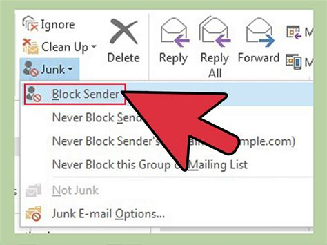 3 Practical Ways To Prevent Incompetence From Wrecking Your Team The Excelling Edge 3 Ways To Block Junk Mail Wikihow