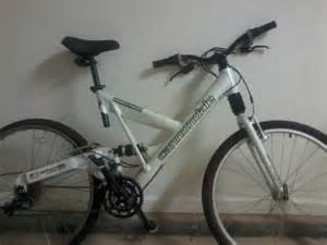 330 cannondale mountain bike v 400 comfort