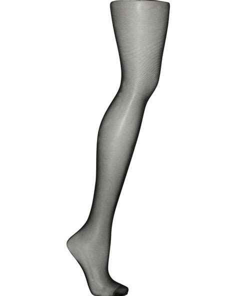 falke matt 20 falke matt 20 denier tights in black lyst