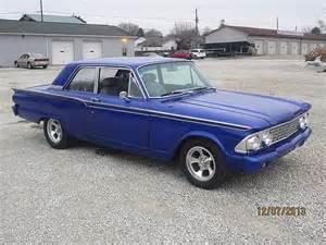 1962 Ford Fairlane 1962 Ford Fairlane 500 For Sale Huntington West Virginia