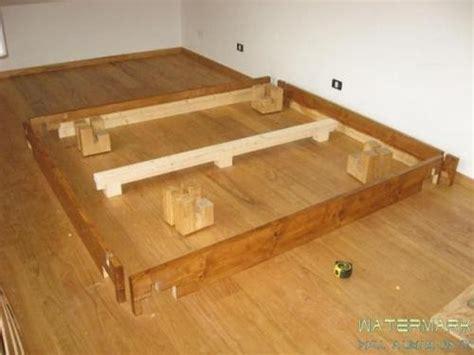 costruire un letto in legno casa moderna roma italy costruire un letto in legno