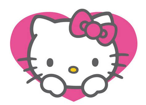 imagenes de hello kitty rosa imagenes de dibujos animados hello kitty