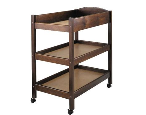 King Parrot Change Table Kingparrot Scout 3 Tier Reviews Productreview Au