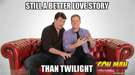 Still A Better Lovestory Than Twilight Meme - still a better love story than twilight make a meme