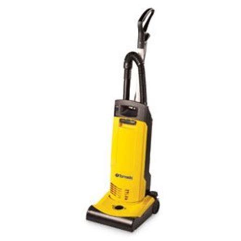 tornado cv 30 upright commercial vacuum