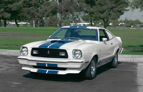 ford mustang 1976 1976 ford mustang cobra ii value