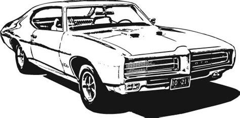 car repair manuals online free 1969 pontiac gto windshield wipe control muscle cars clip art google search projects 1969 gto gto car graphic design art