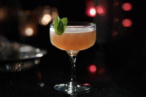 cocktails wenig zutaten einfache cocktails mit wenig