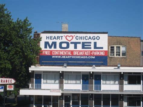 Patio Motel Chicago by Patio Motel Chicago Il Opiniones Y Comparaci 243 N De