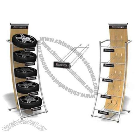 Tire Rack Phone Number Wholesale by Tire Display Tire Display Stand Wholesale China