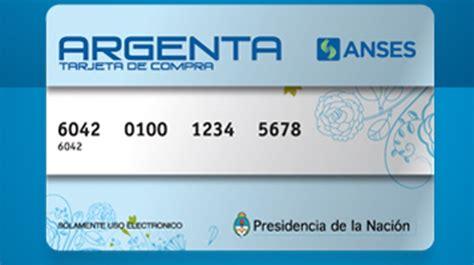 tarjeta argenta 2016 todo lo que hay que saber sobre la tarjeta argenta