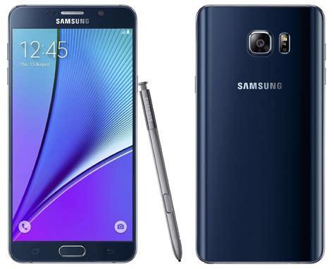 Bepak Samsung N920 Note 5 Handphone Tablet Samsung Note 5 N920 Android Smartphone 32gb Sprint Ebay