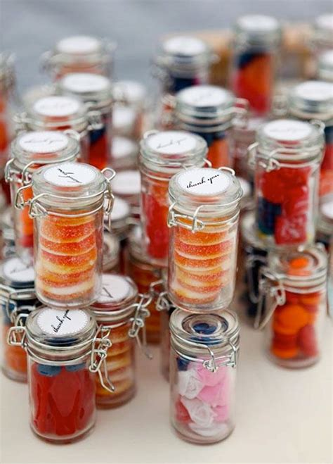 Candy Giveaways - best 25 inexpensive wedding favors ideas on pinterest