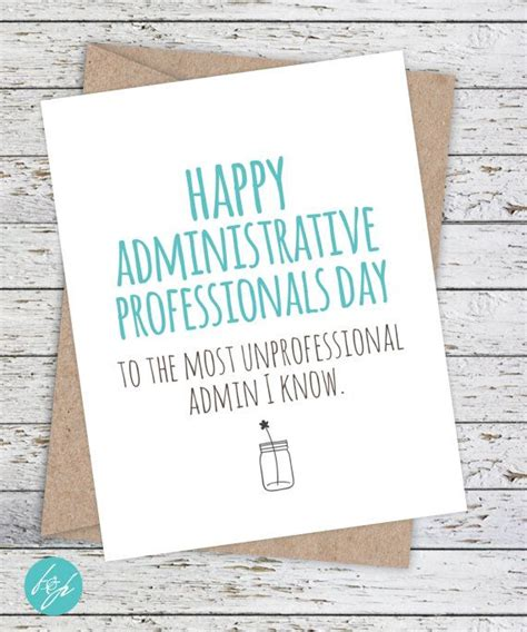 Adminstrative Professional 21 Best Administrative Professionals Day Gift Ideas Images