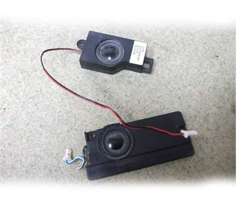 Ganti Speaker Laptop Acer acer aspire 5236 speaker right left set