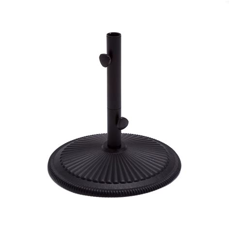 Different Types of Patio Umbrella Stand   Thediapercake
