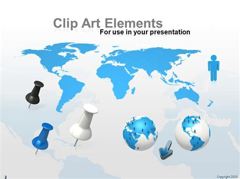 global popup a powerpoint template from presentermedia