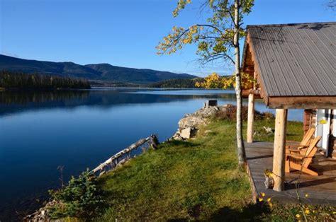 urlaub in der blockhütte wildnisurlaub in kanada urlaub in der blockh 252 tte am see