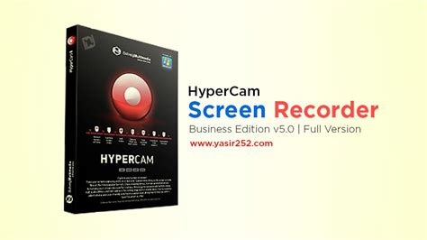 full version screen recorder hypercam business edition v5 0 full version gratis yasir252
