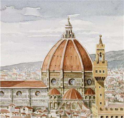cupola di brunelleschi firenze beveva brunelleschi dissapore